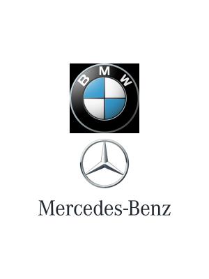 BMW・メルセデスベンツ